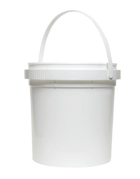 DÉLISEAU 3.78 litres - Blanc