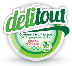 Logo Delitout